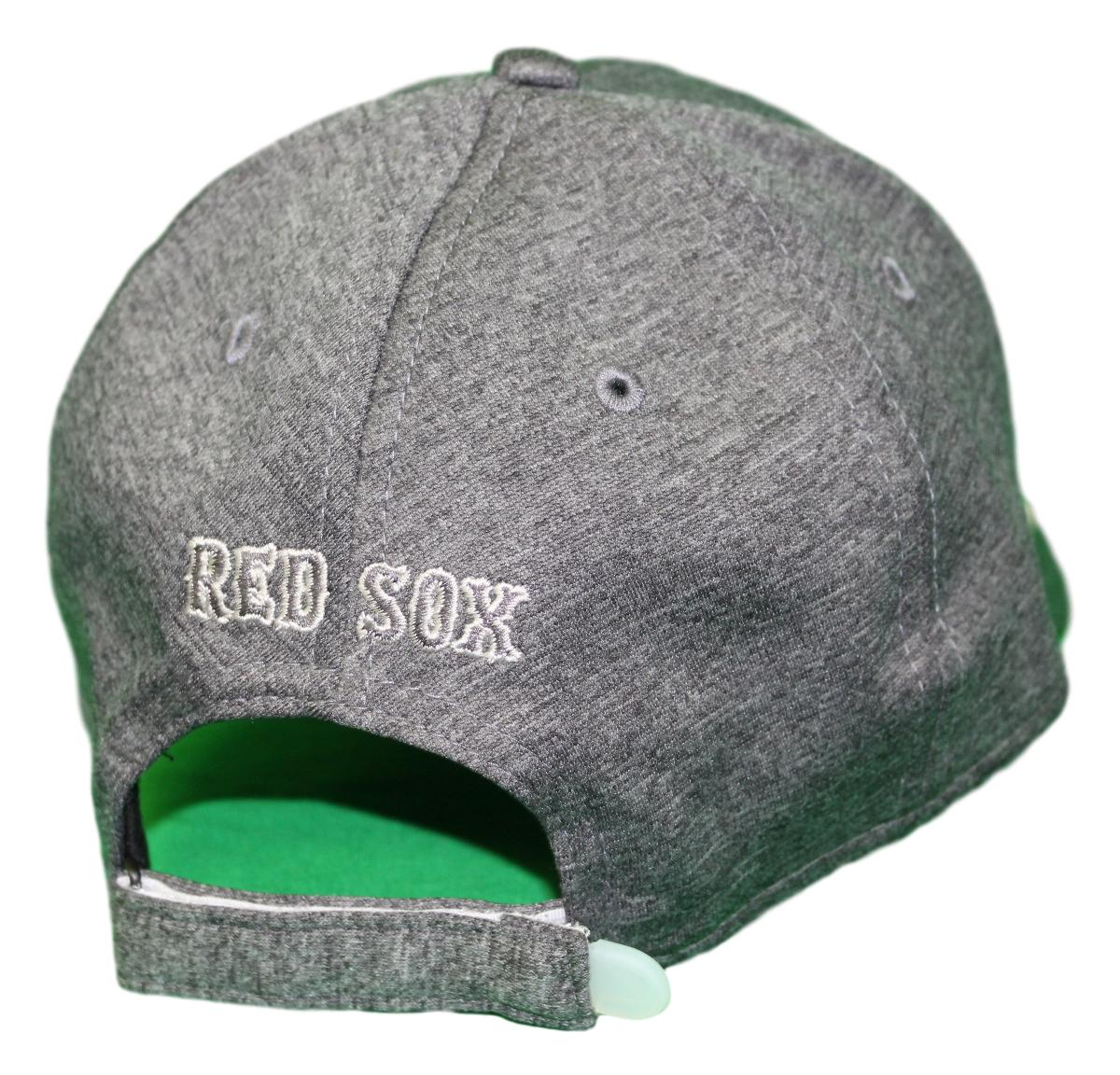 new products 2fd9c 8c159 Boston Red Sox New Era 9Forty MLB