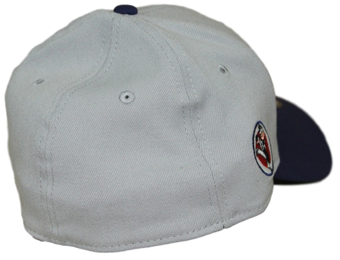 48a5ed65 Washington Senators New Era MLB 39THIRTY Cooperstown