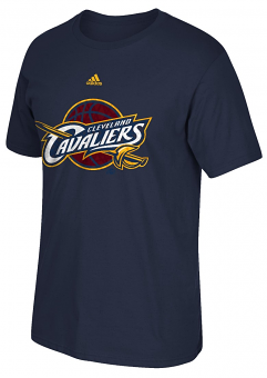 Buy cleveland cavaliers adidas nba cut the net premium for Cleveland t shirt printing