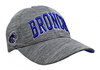 """Boise State Broncos NCAA Top of the World """"So Fresh"""" Structured Mesh Hat"""
