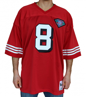 Steve Young San Francisco 49ers Mitchell & Ness Authentic 1994 NFL Jersey