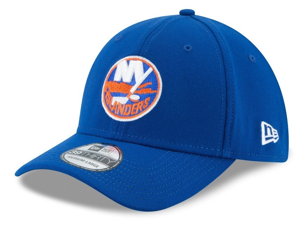 innovative design a8be6 0a22f ... real new york islanders new era nhl 39thirty team classic flex fit hat  ea8b4 b3255