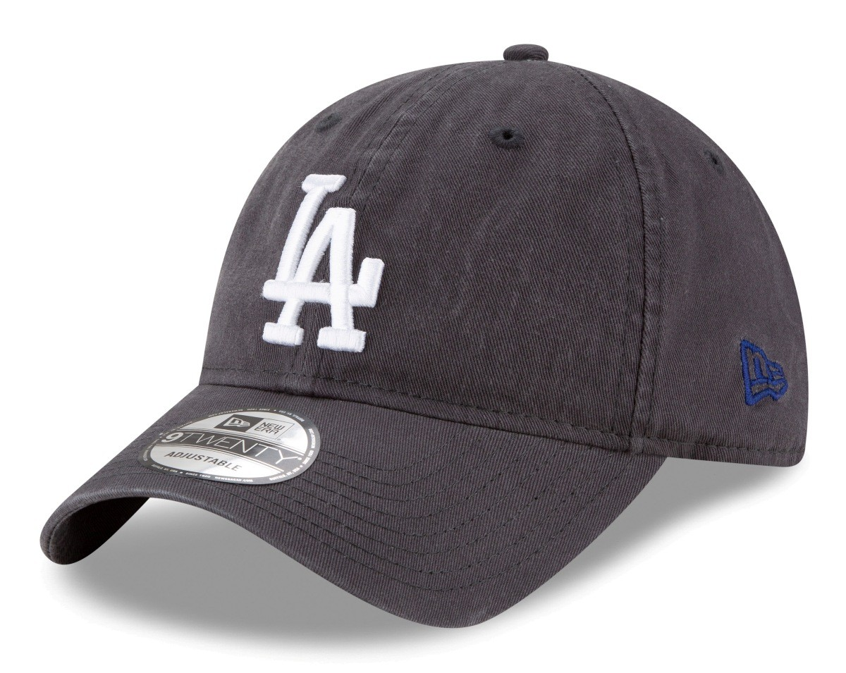 timeless design d1ef6 484d8 Details about Los Angeles Dodgers New Era MLB 9Twenty