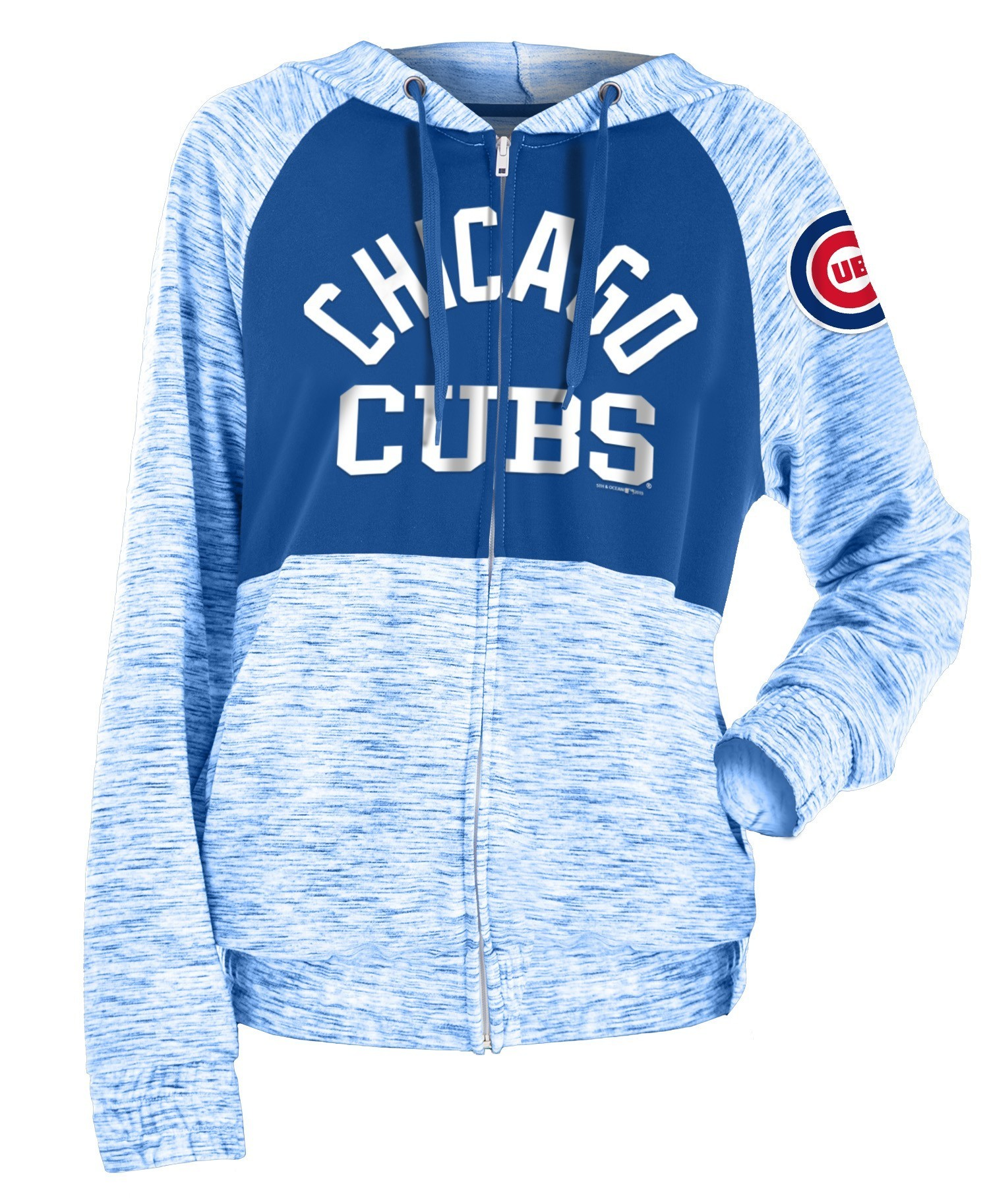 premium selection 53e8b 92f60 Details about Chicago Cubs Women's New Era MLB