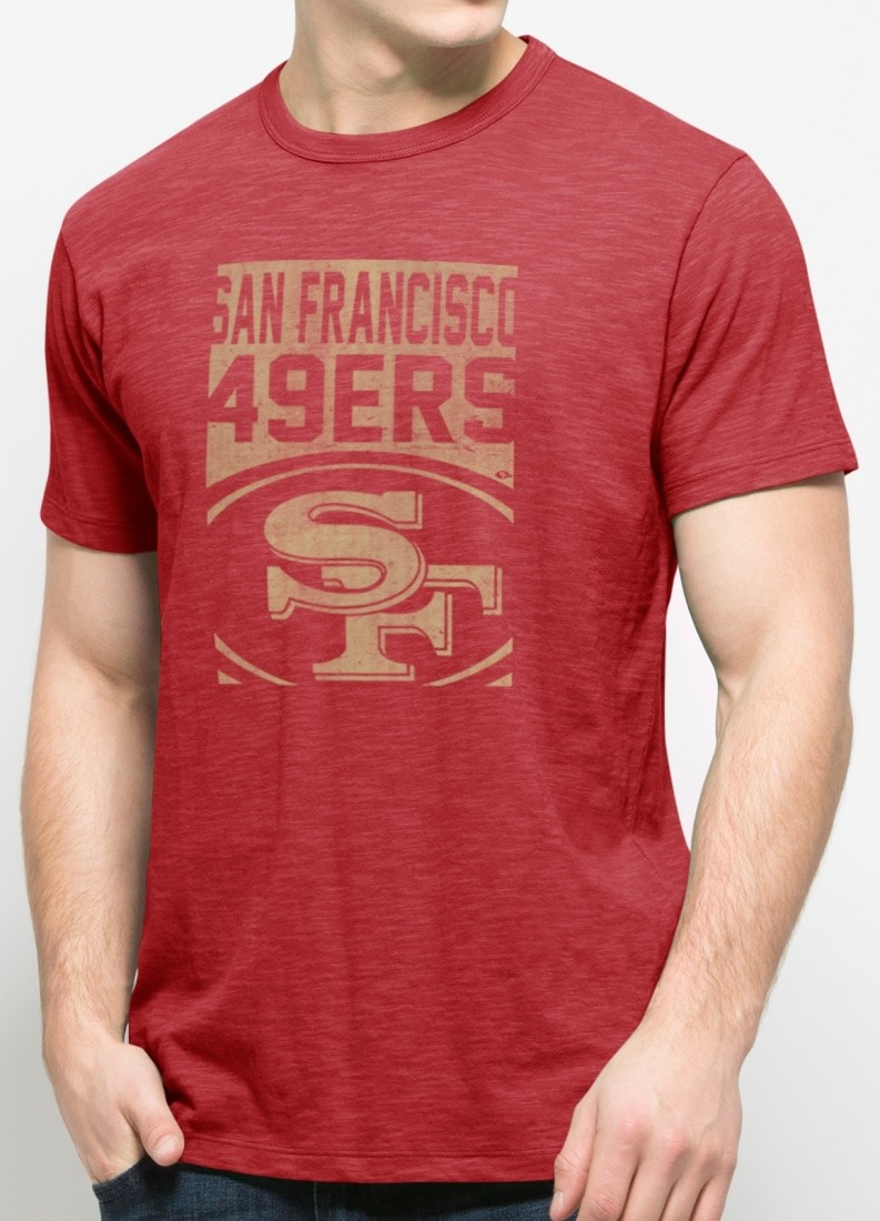 Nfl apparel football clothing buy online in Premium t shirt brands