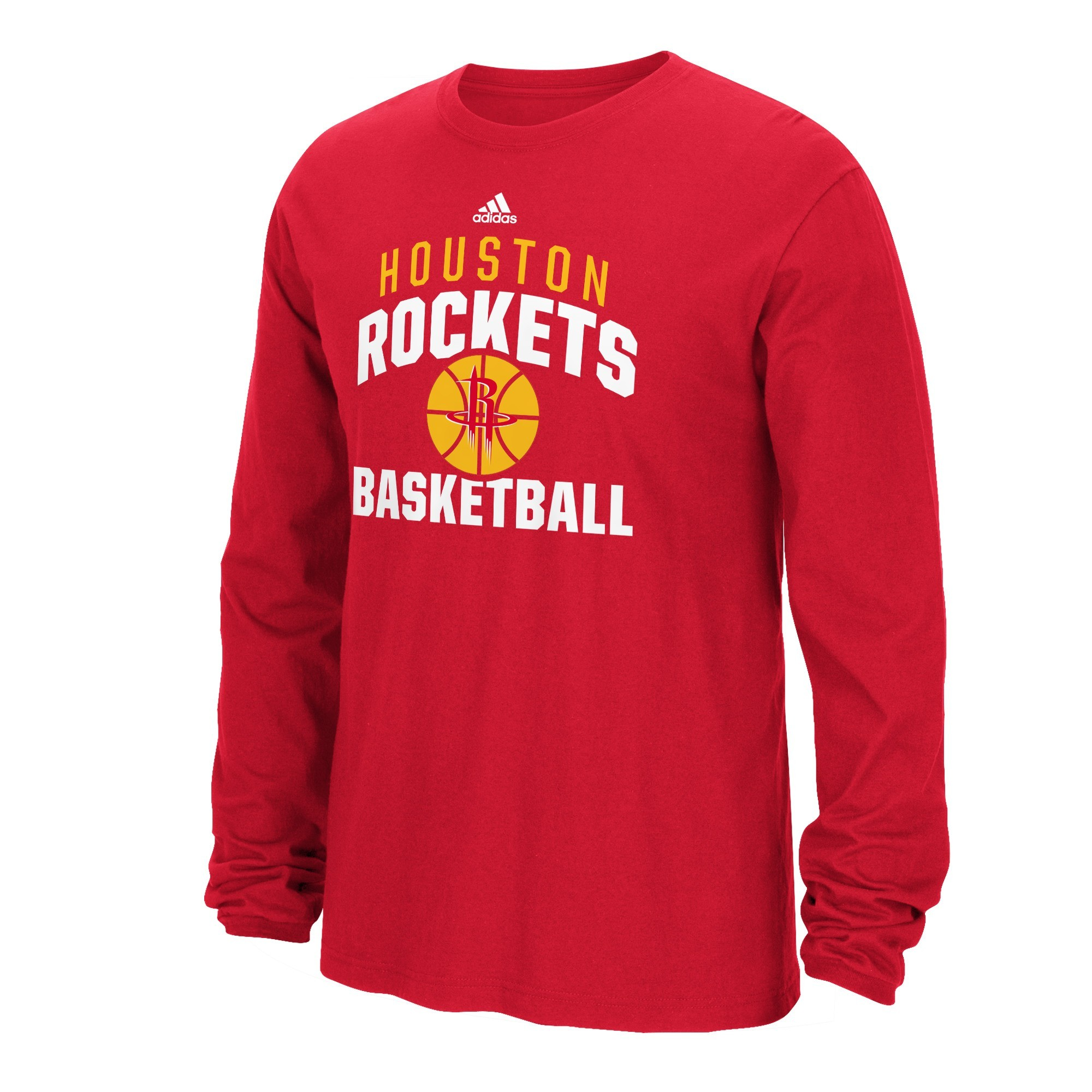 cheap for discount cf50c 8df92 Details about Houston Rockets Adidas NBA