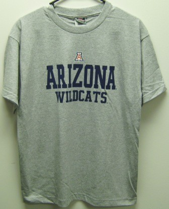 Arizona Wildcats Youth Formation T-Shirt