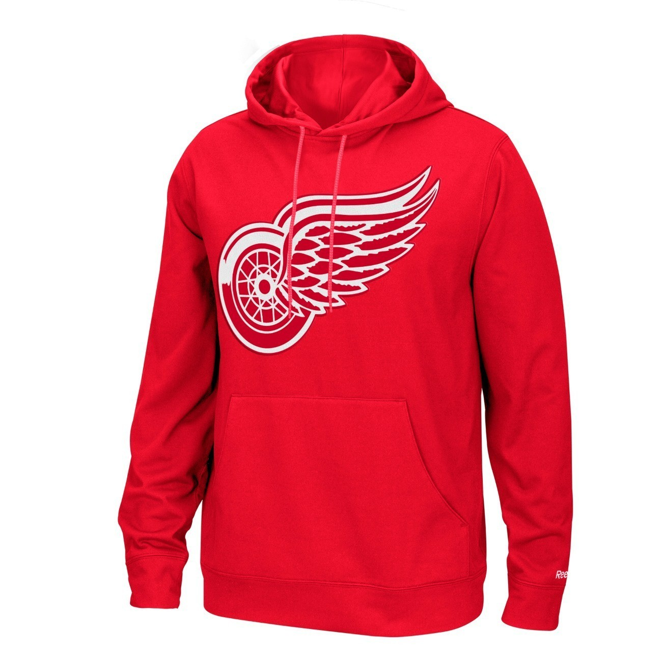 the best attitude f9d5a a0575 Details about Detroit Red Wings Reebok NHL Men's