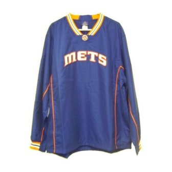 New York Mets Reebok Hot Jacket