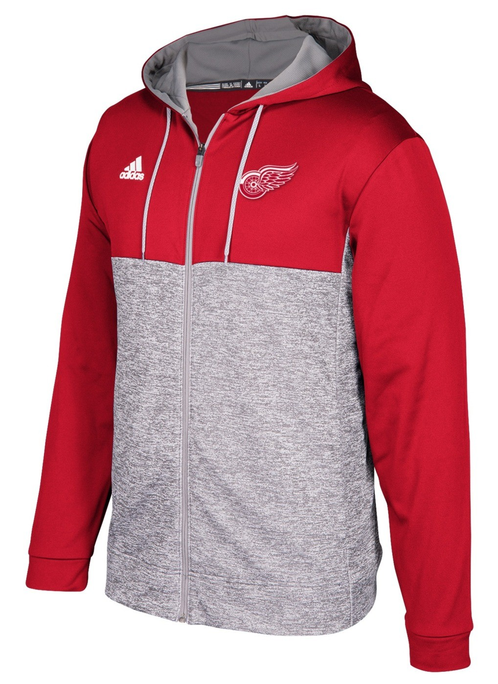los angeles 0524d 81f9b Details about Detroit Red Wings Adidas NHL Men's