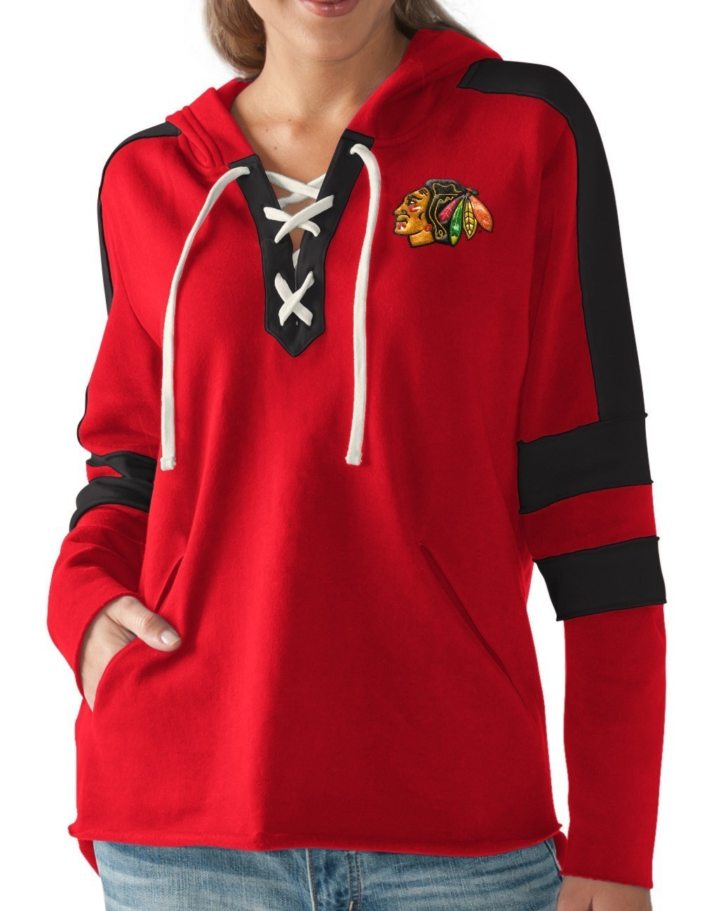 chicago blackhawks women u0026 39 s nhl g