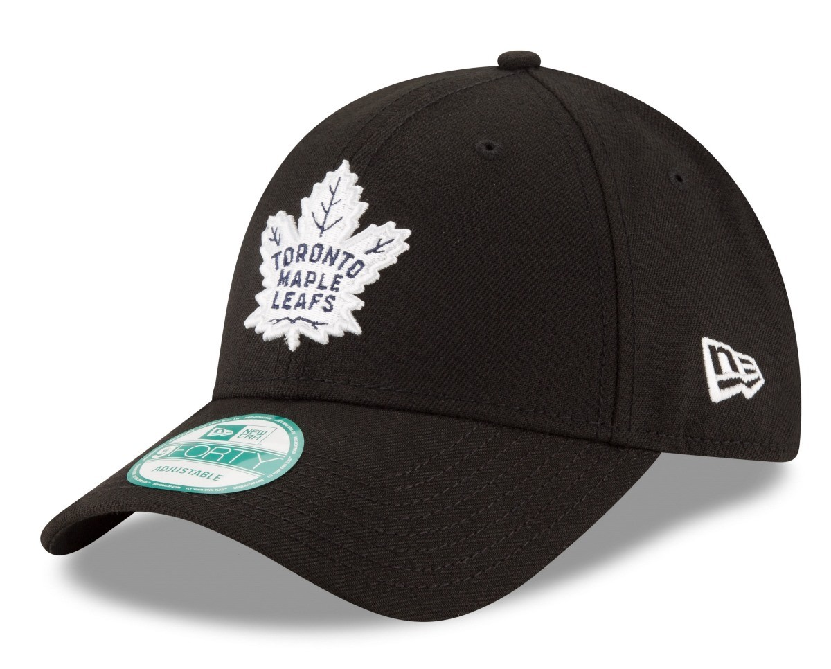 "Toronto Maple Leafs New Era 9Forty NHL ""The..."