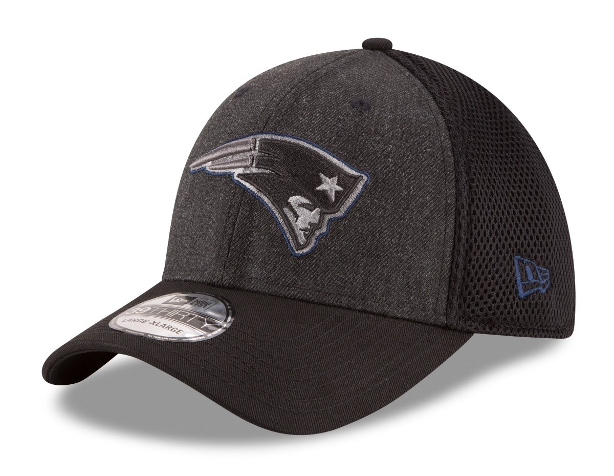 3fbd95945 Details about New England Patriots New Era NFL 39THIRTY