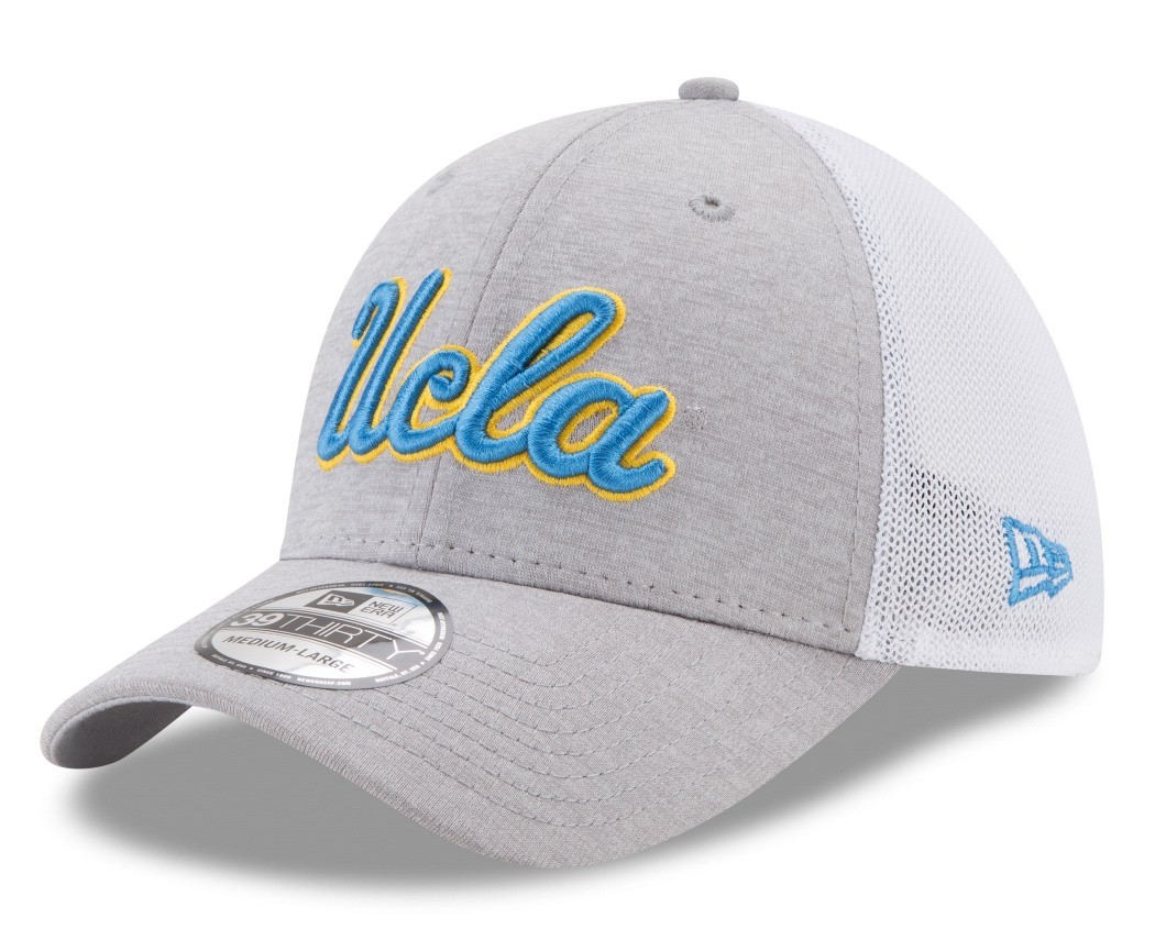 c8df5446106 UCLA Bruins New Era NCAA 39THIRTY