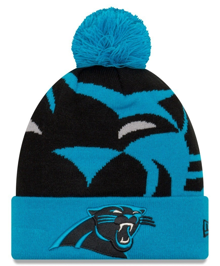 c053510d962 Carolina Panthers New Era NFL