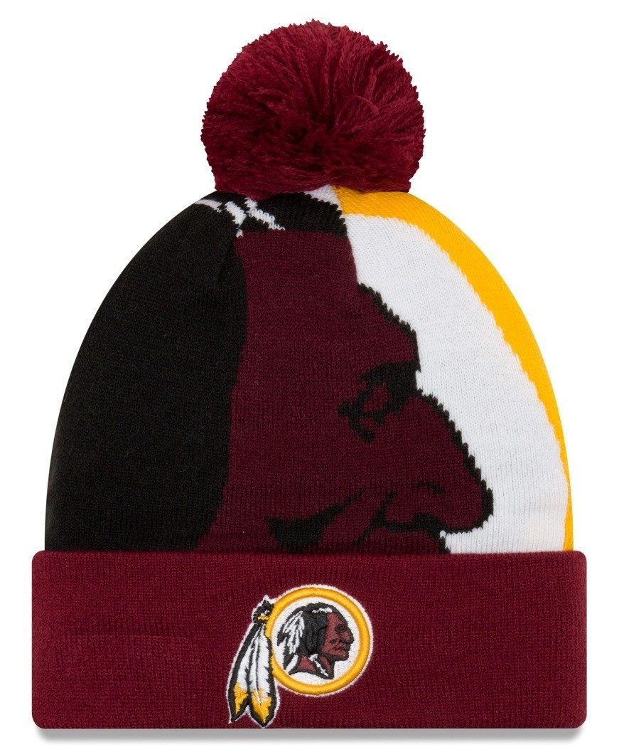 774923a10e4 Washington Redskins New Era NFL