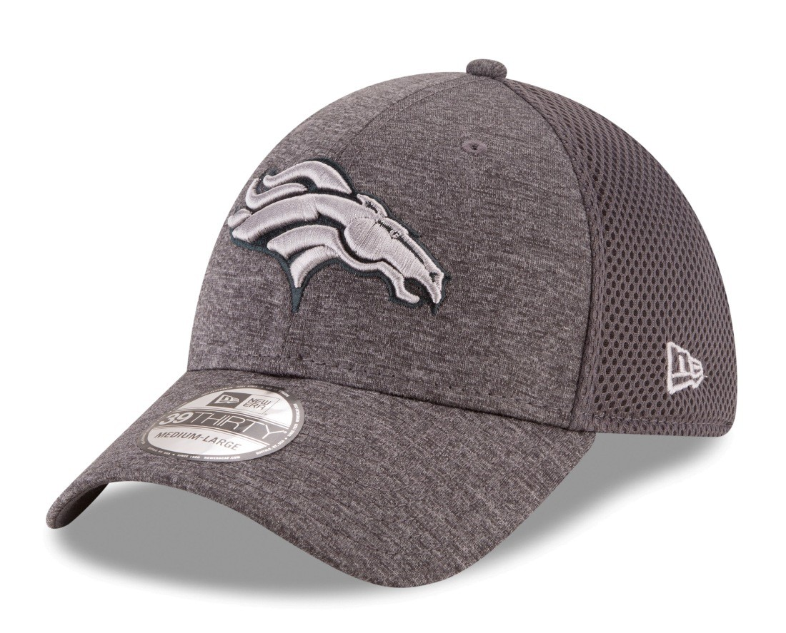 486ce197 Denver Broncos New Era NFL 39THIRTY