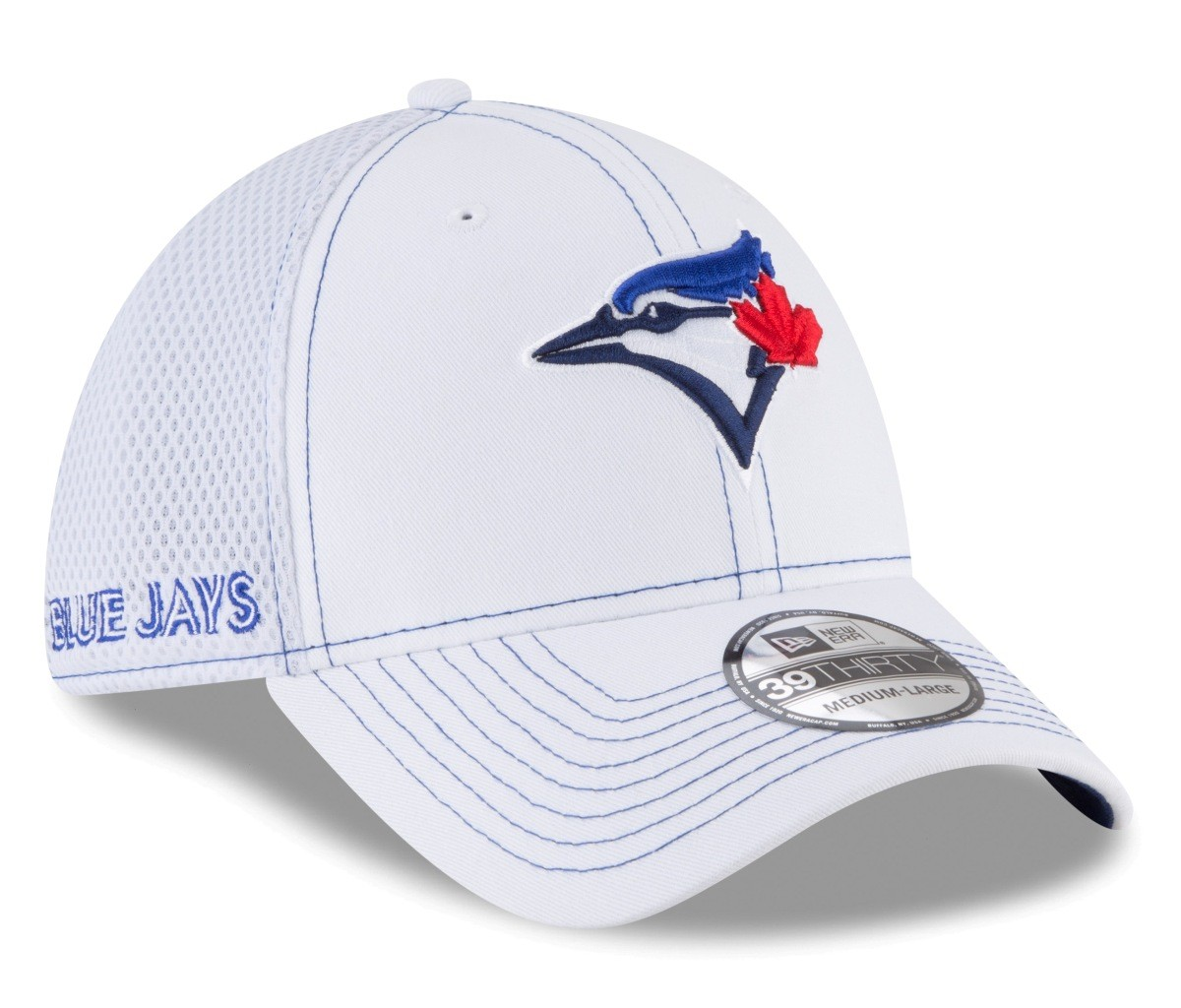 feafb877594 Toronto Blue Jays New Era MLB 39THIRTY