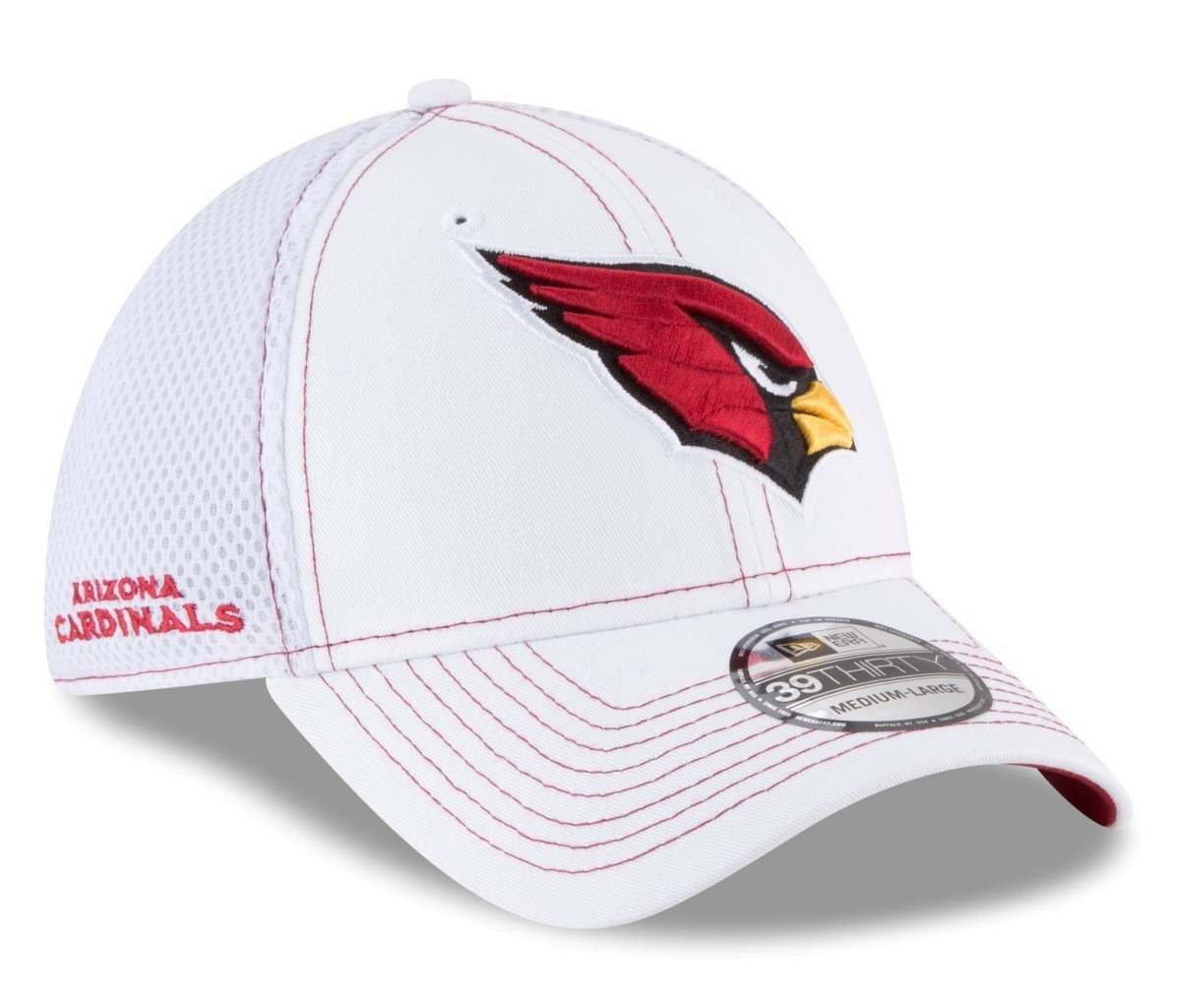 Arizona Cardinals New Era NFL 39THIRTY
