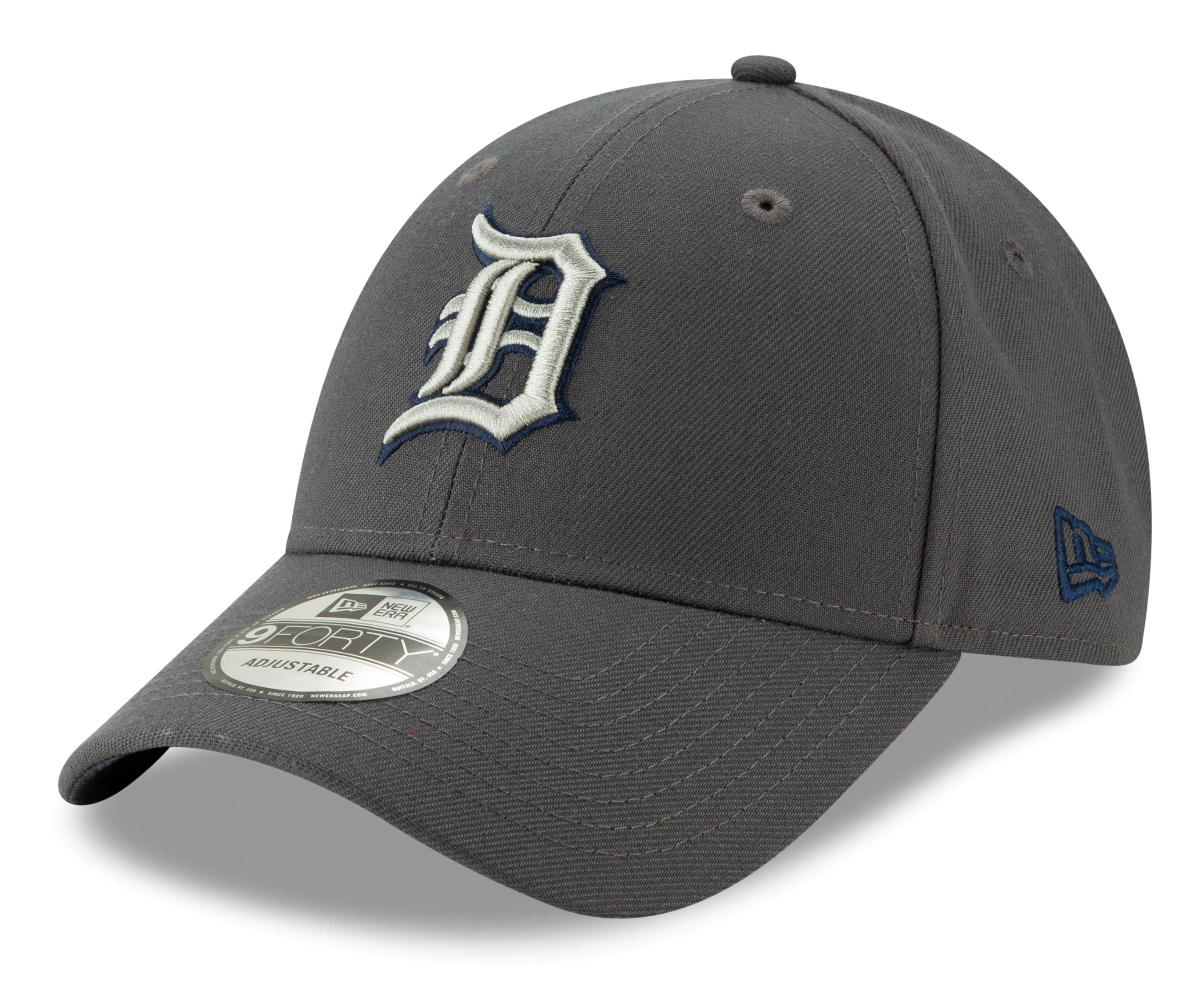 new style dbd55 56c50 Details about Detroit Tigers New Era 9Forty MLB