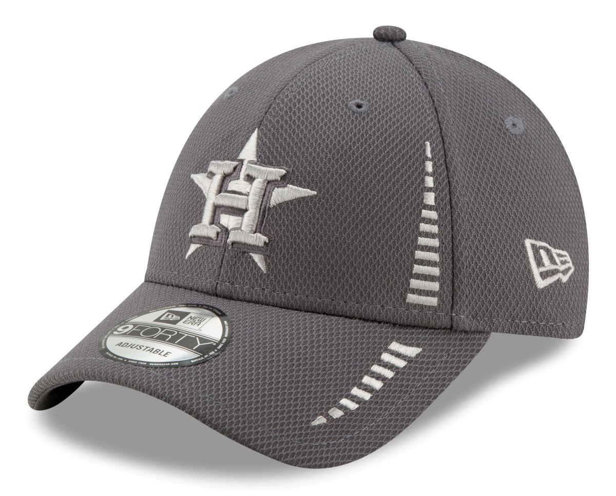 8e5cc799f Details about Houston Astros New Era 9Forty MLB
