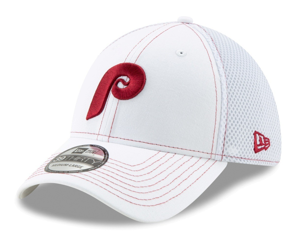 Philadelphia Phillies New Era 39THIRTY