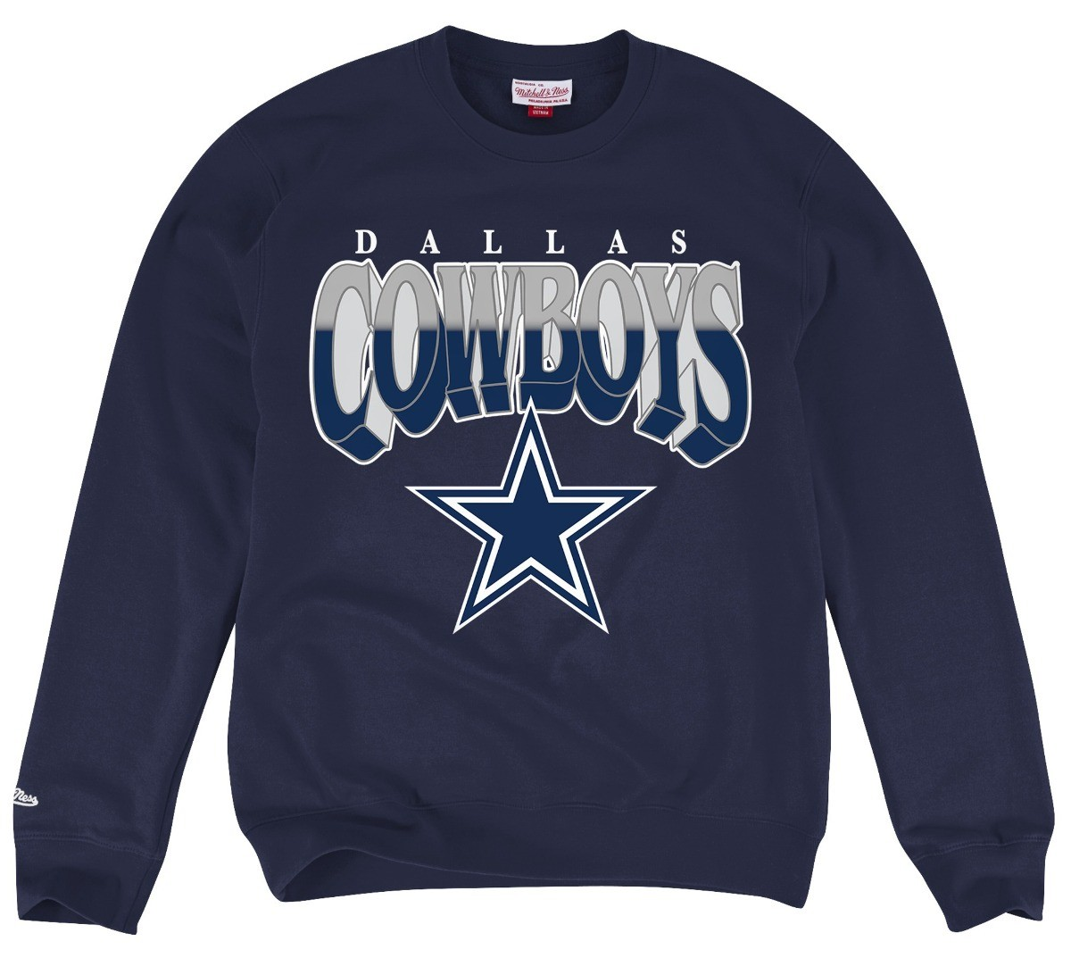 info for e20fb b5db6 Dallas Cowboys Mitchell & Ness NFL