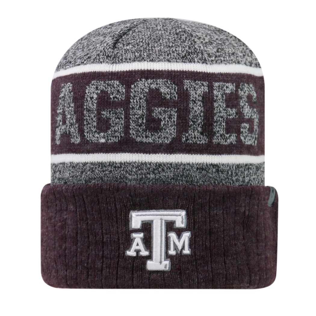 new concept afec4 deb6e Texas A M Aggies NCAA Top of the World