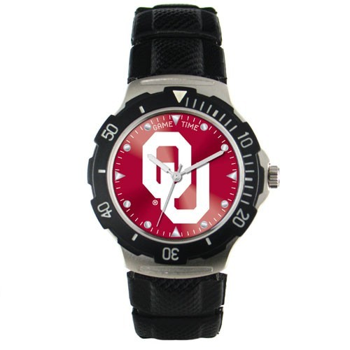 Oklahoma Agent Series Watch