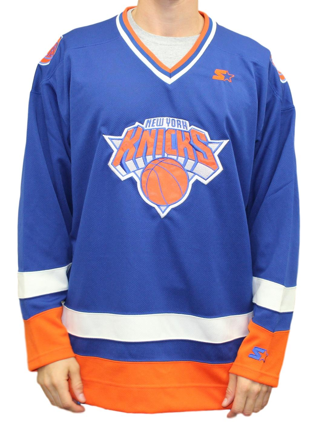 732c17c3e New York Knicks Starter NBA Men s