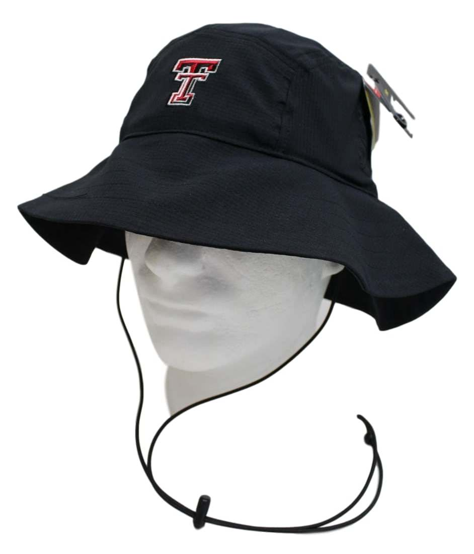 buy popular 9ccaf 8e8e1 ... cheap texas tech red raiders under armour ncaa 2017 sideline warrior bucket  hat e9750 33960 ...