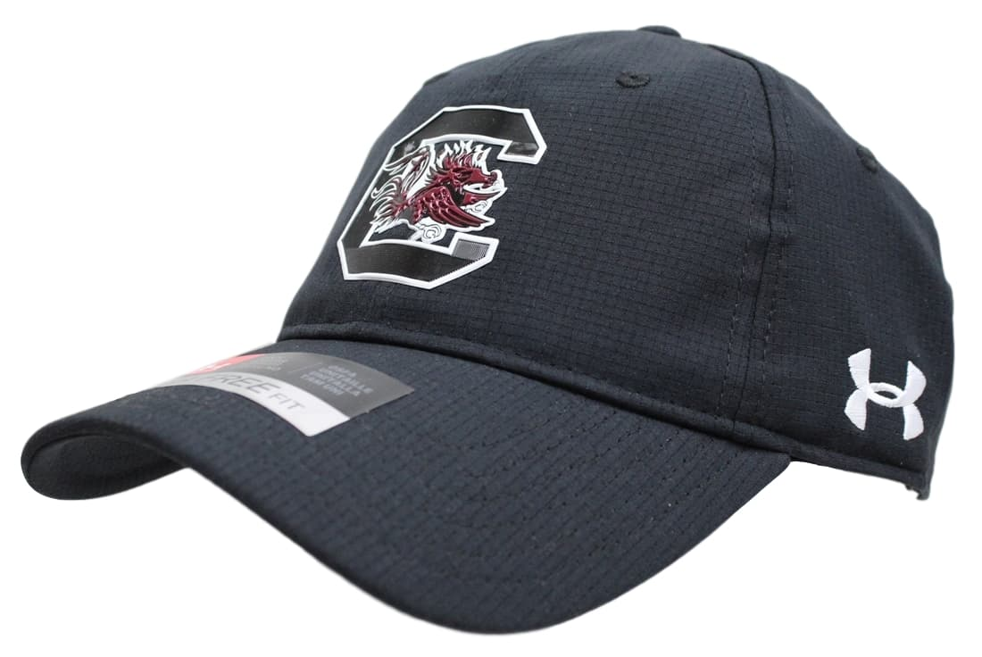 4041e91a authentic south carolina flag denim trucker hat e2e51 5be98; cheap south  carolina gamecocks under armour ncaa 2017 sideline alloy adjustable hat  d7f0e 2cd34