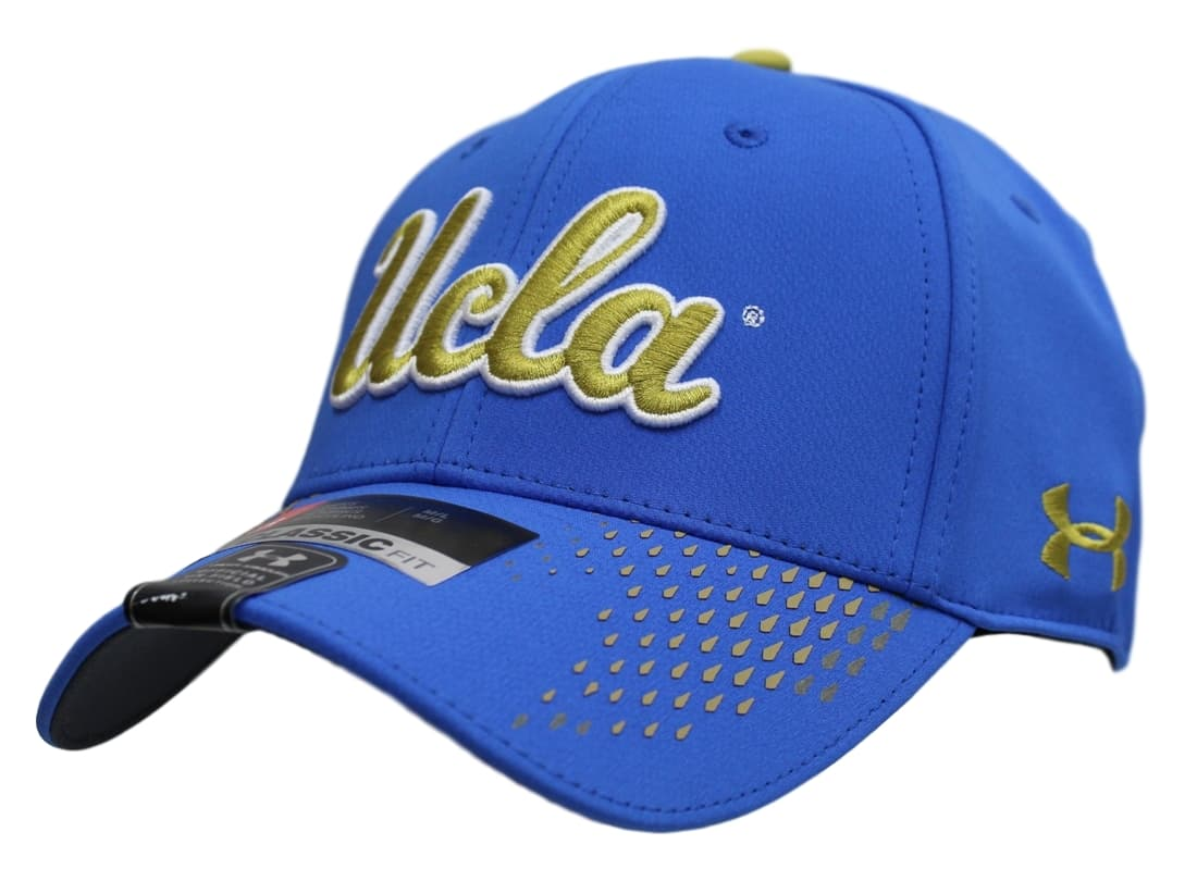 Details about UCLA Bruins Under Armour NCAA Sideline