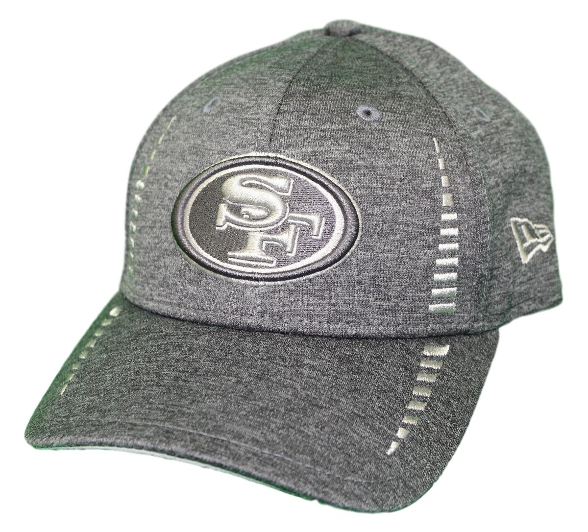 new concept b20be d2f6b San Francisco 49ers New Era 9Forty NFL