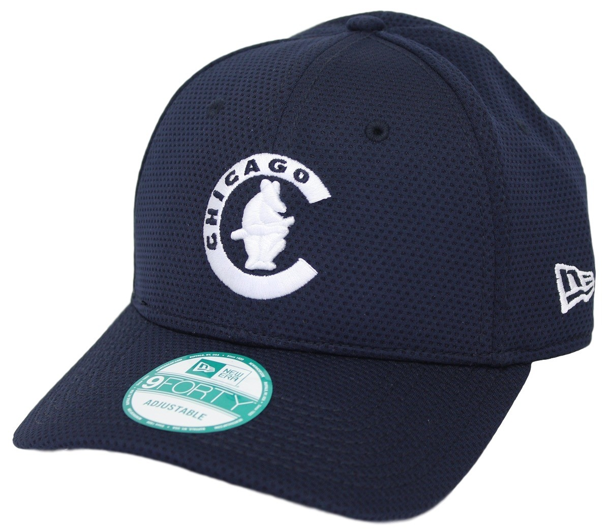 Details about Chicago Cubs New Era MLB 9Forty Cooperstown