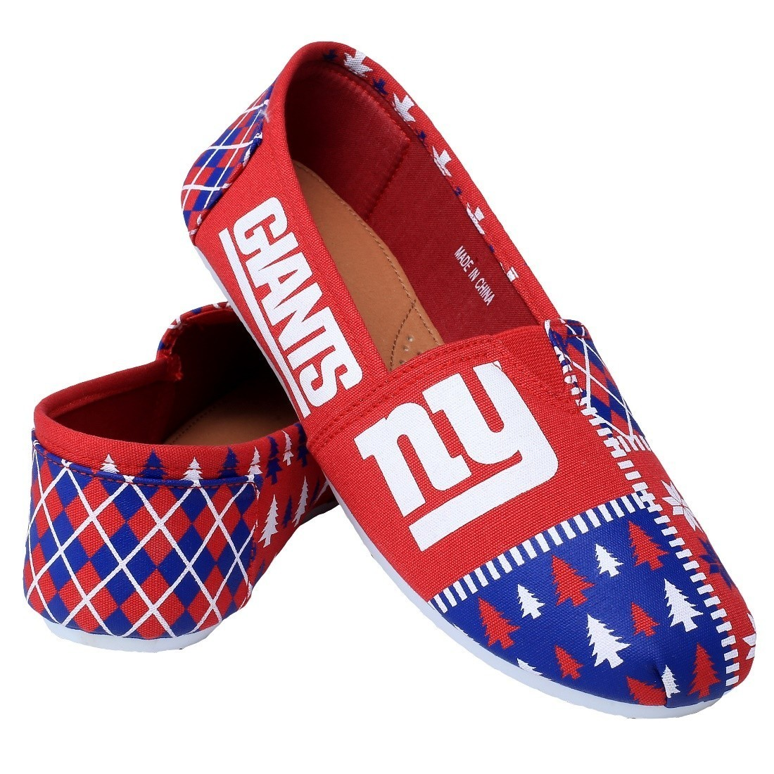 Details about New York Giants Women's NFL