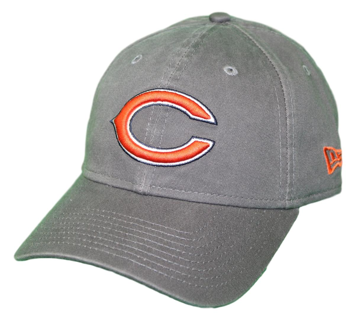 c99829af541212 Chicago Bears New Era NFL 9Twenty