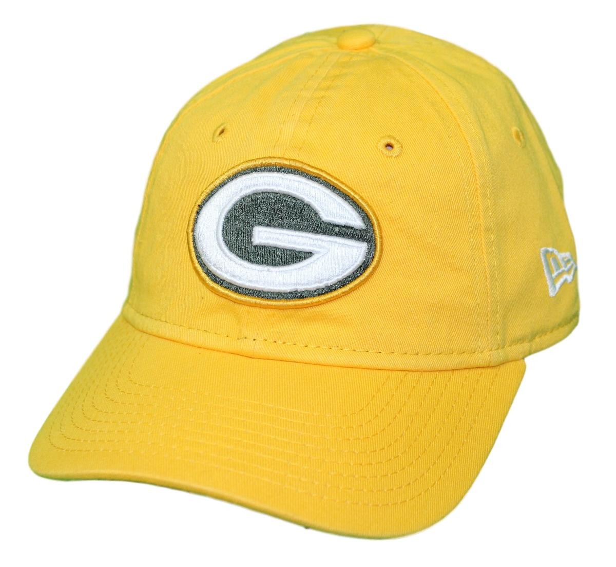 53d4b7f6d Details about Green Bay Packers New Era Youth 9Twenty
