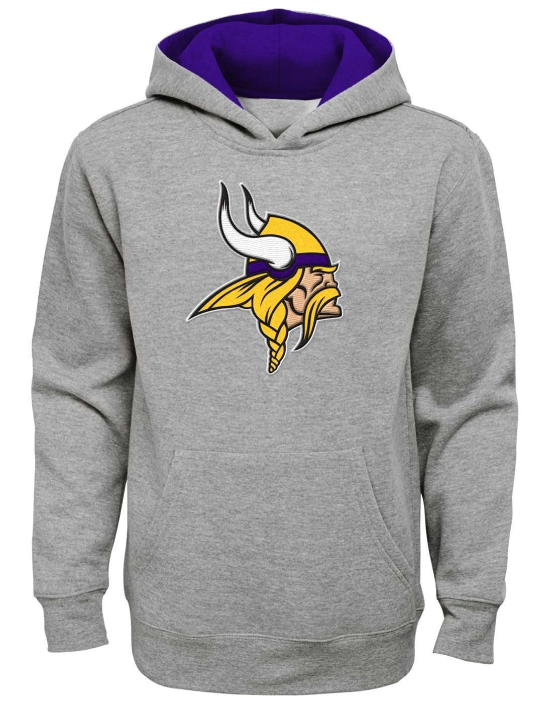 75682b5e Minnesota Vikings Youth NFL