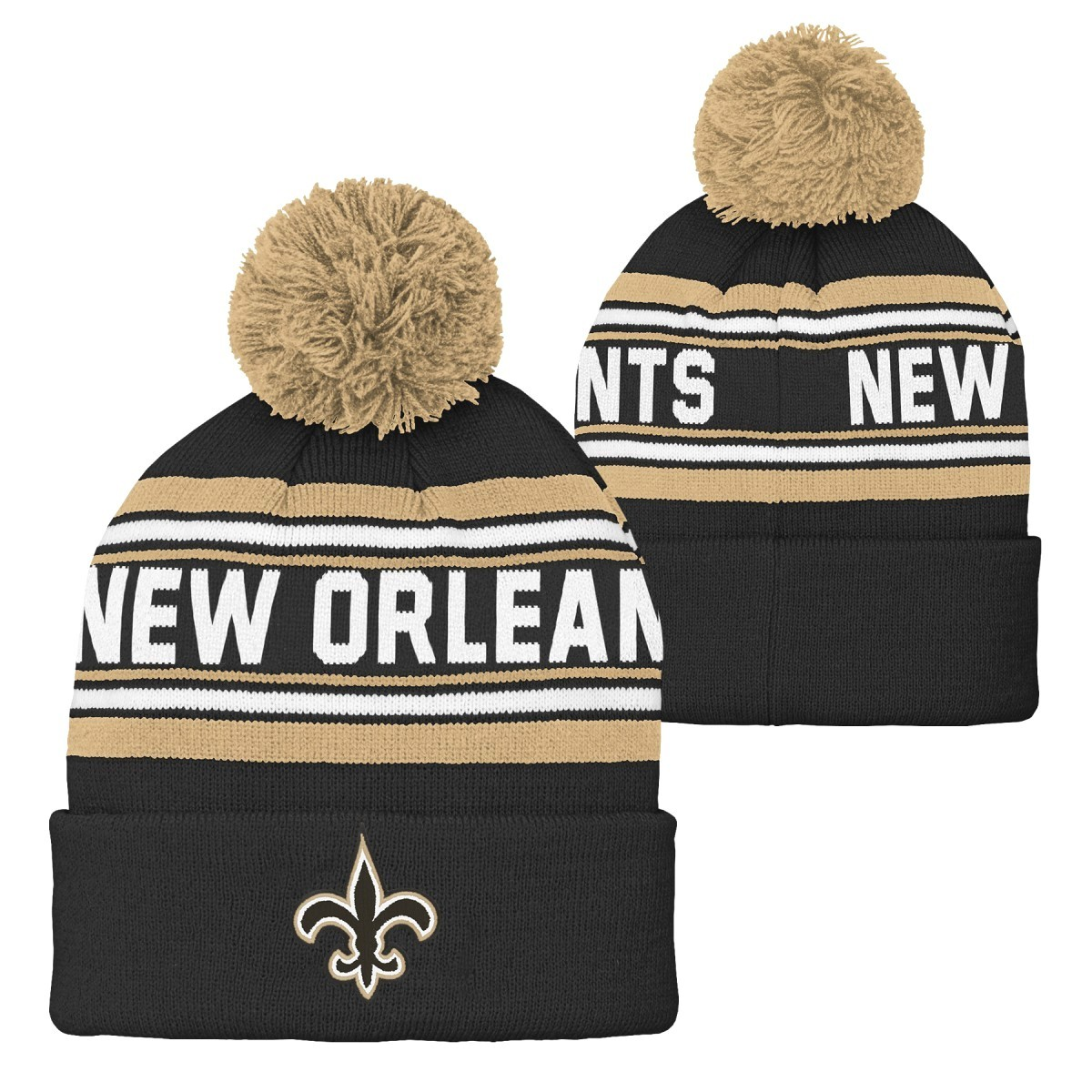 7308b597a0d2fd Buy New Orleans Saints Youth NFL