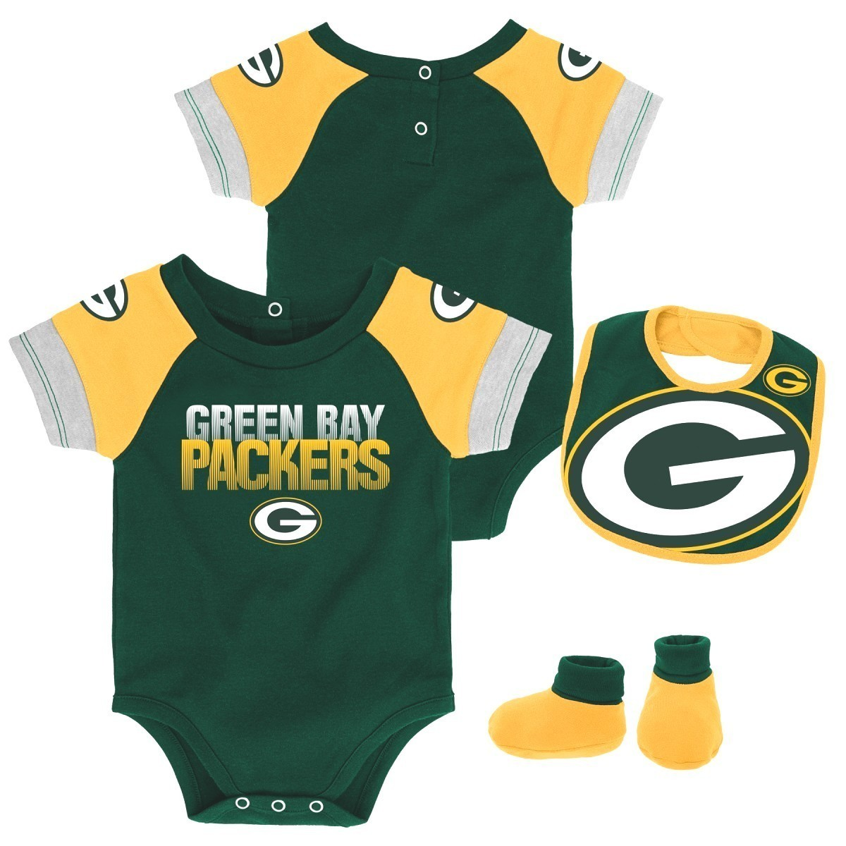 super popular a142d c4abd Details about Green Bay Packers NFL