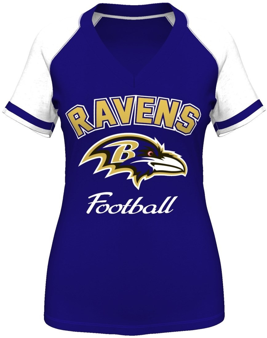Women's NFL Apparel