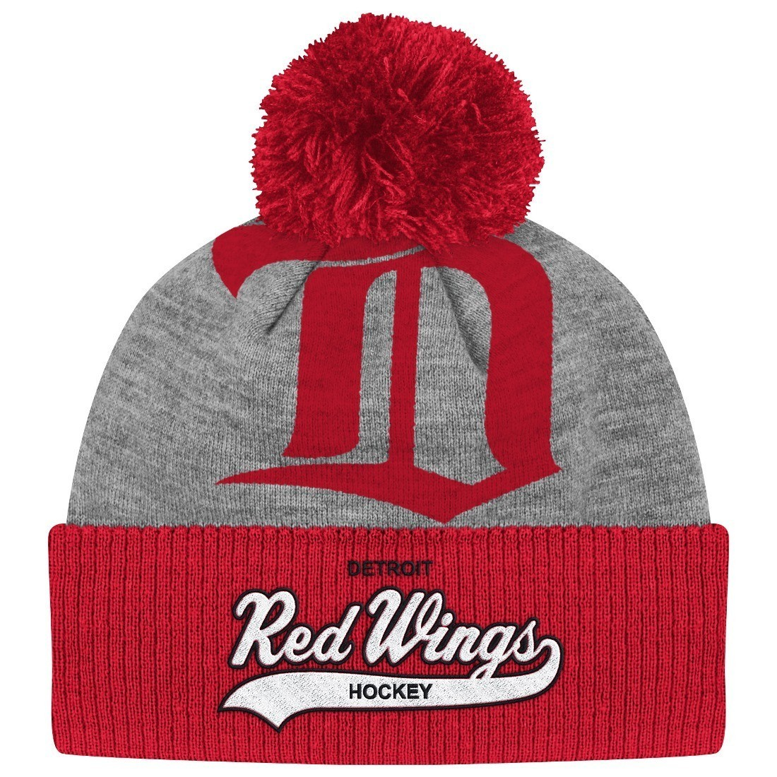 Detroit Red Wings Mitchell & Ness NHL