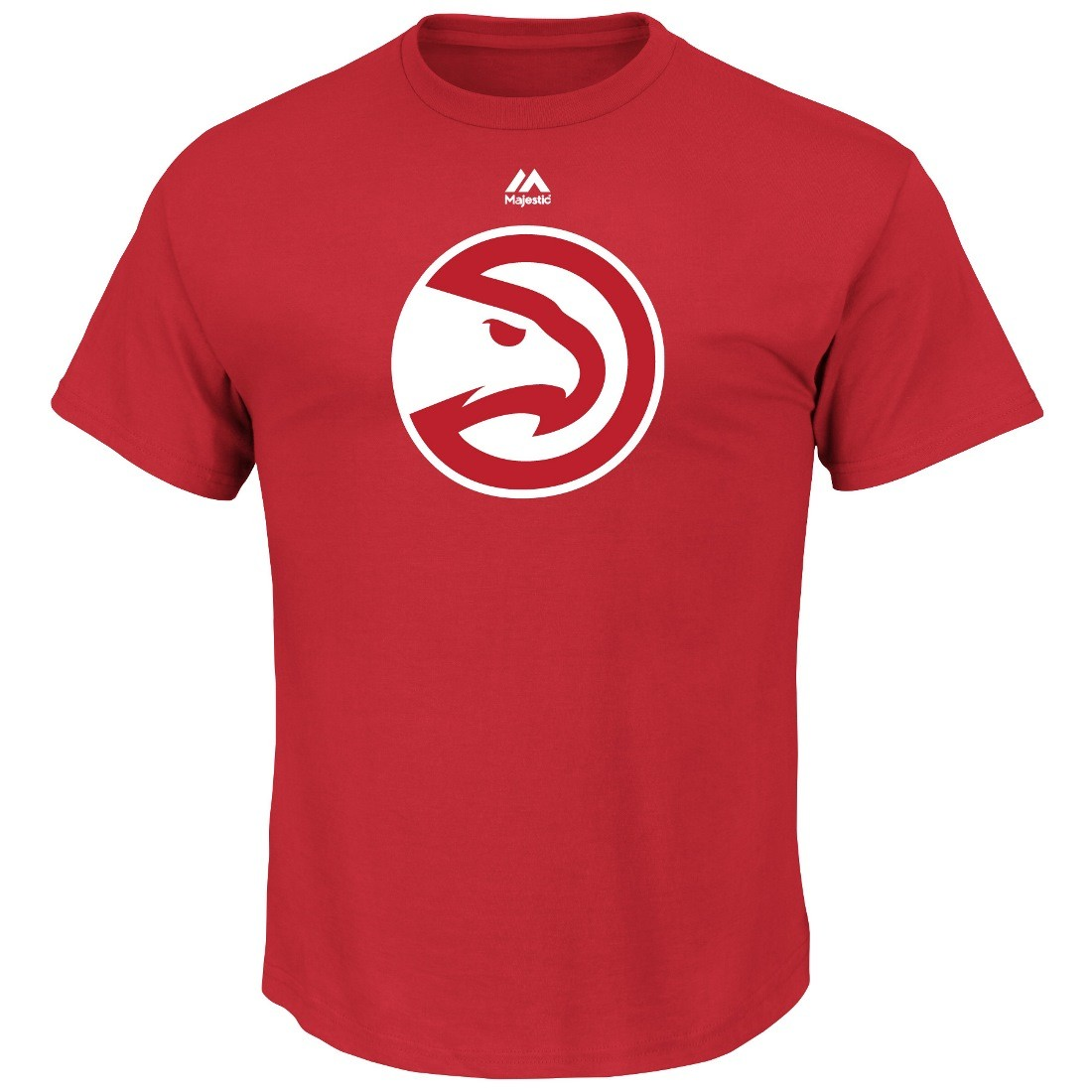 945221c8bf6cd Details about Atlanta Hawks Majestic NBA