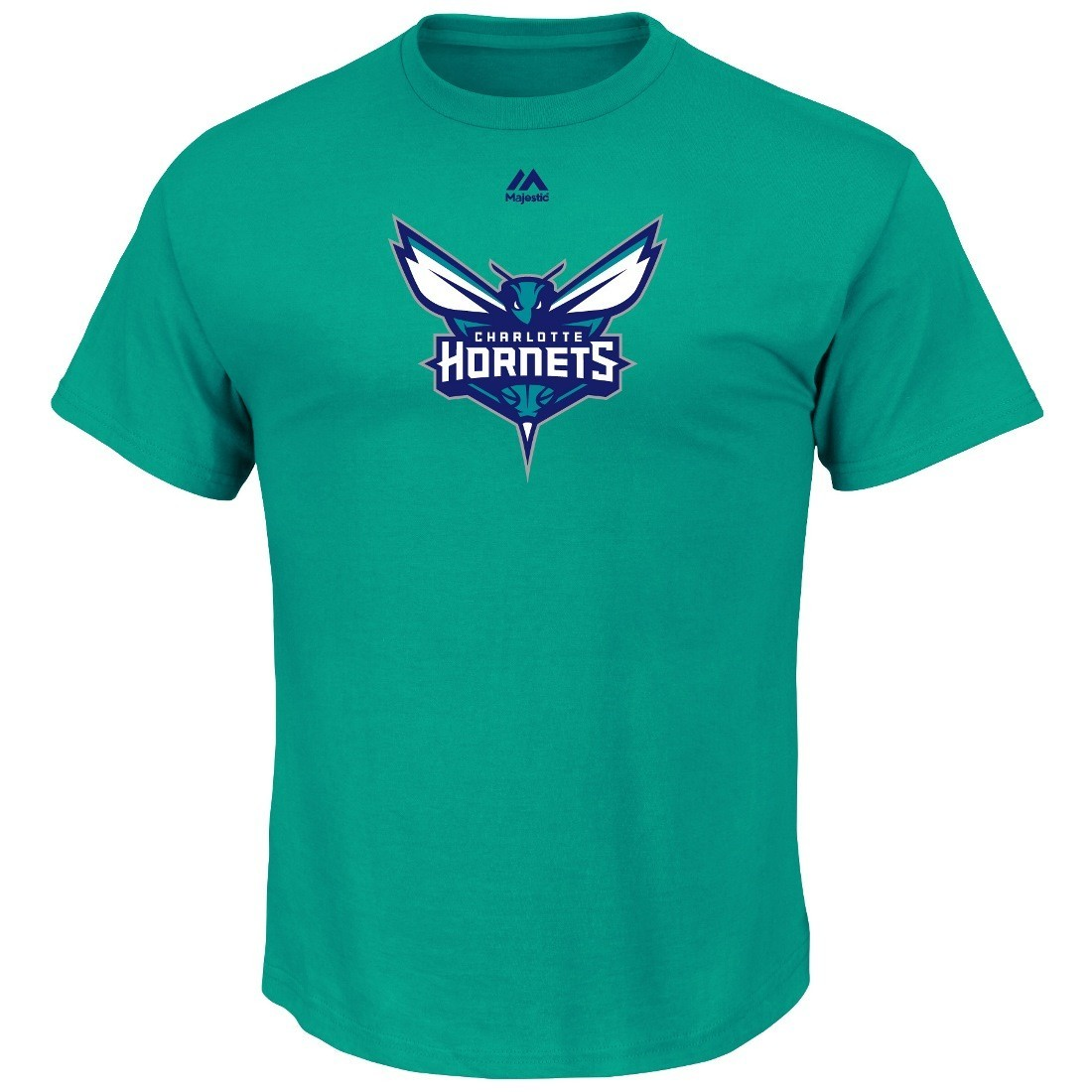 5279c111399 Details about Charlotte Hornets Majestic NBA