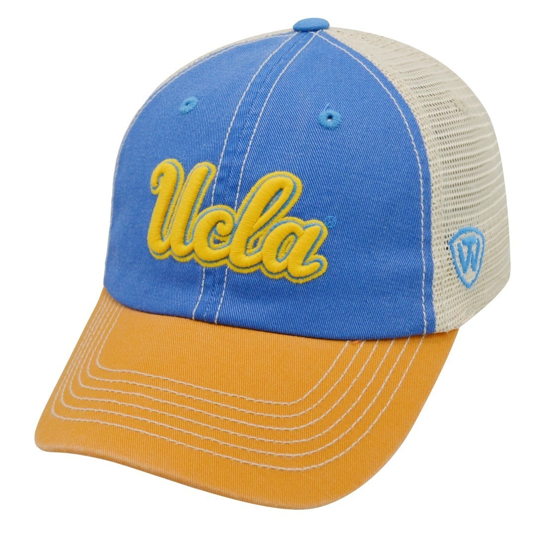 promo code a53ab dd6e0 Details about UCLA Bruins NCAA Top of the World