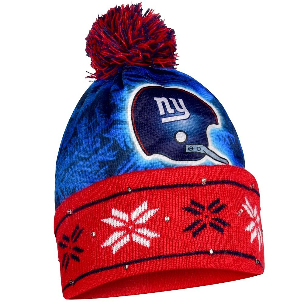 2302b8a46c4 Details about New York Giants NFL