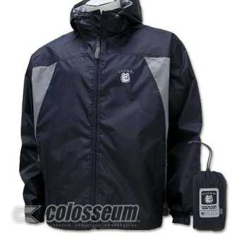 Connecticut Officially Licensed NCAA Wind Jacket