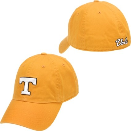 Tennessee Volunteers Orange Franchise Hat
