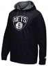 "Brooklyn Nets Adidas 2016 NBA ""Playbook"" Men's Hooded Sweatshirt"